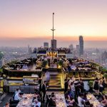Best sky bar Bangkok — 10 most famous, highest rooftop & the best sky bar in Bangkok you must go