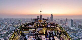 best sky bar bkk