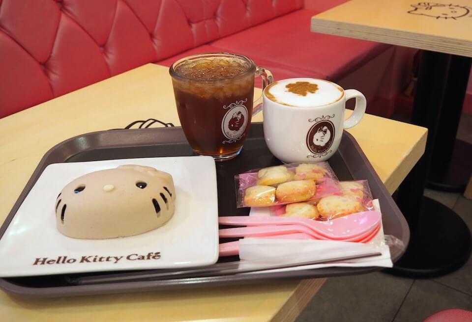 seoul theme cafe