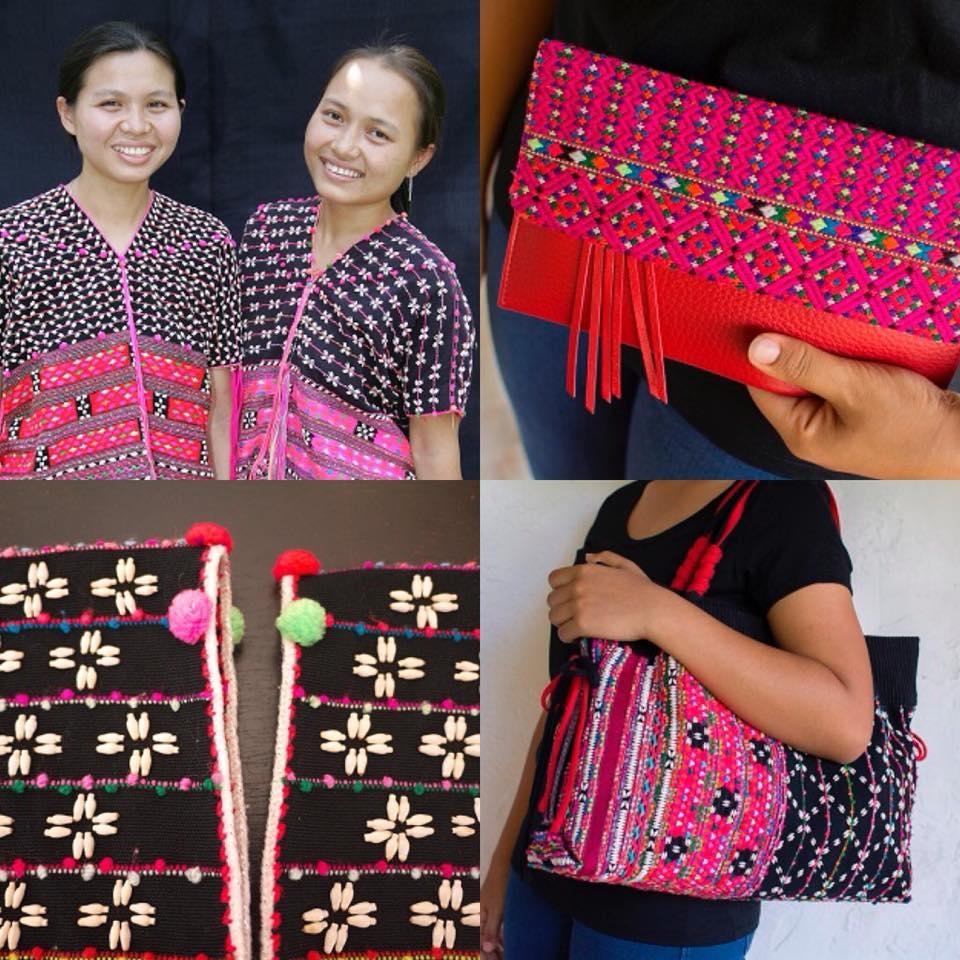 Handicraft Chiang Mai Sop Moei Arts (1)