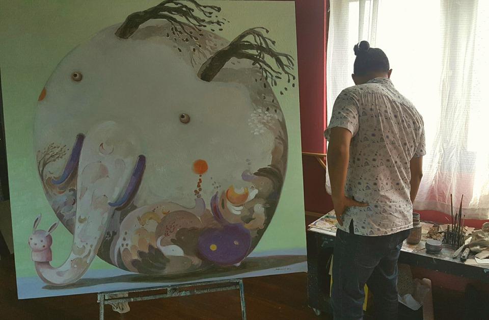 Supachet Studio chiang mai (1)