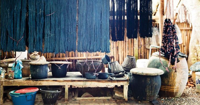 handicraft chiang mai