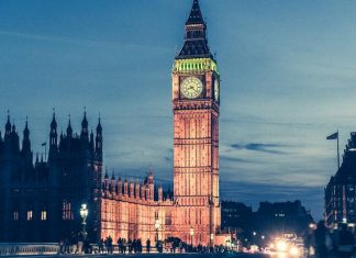 Must visit places in London Big Ben Clock Tower (3)