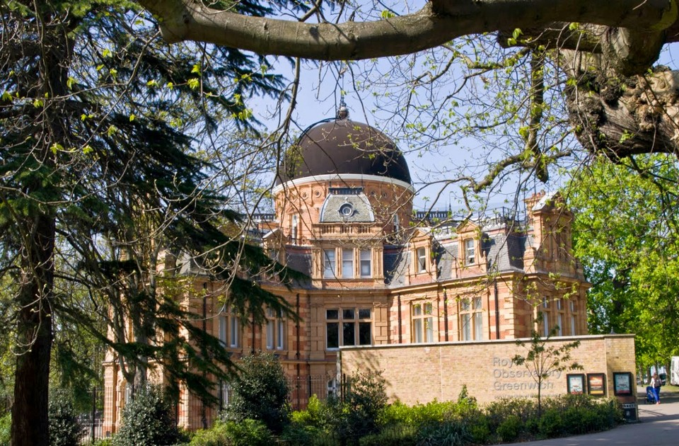 Top places to visit in London Royal Observatory Greenwich (1)