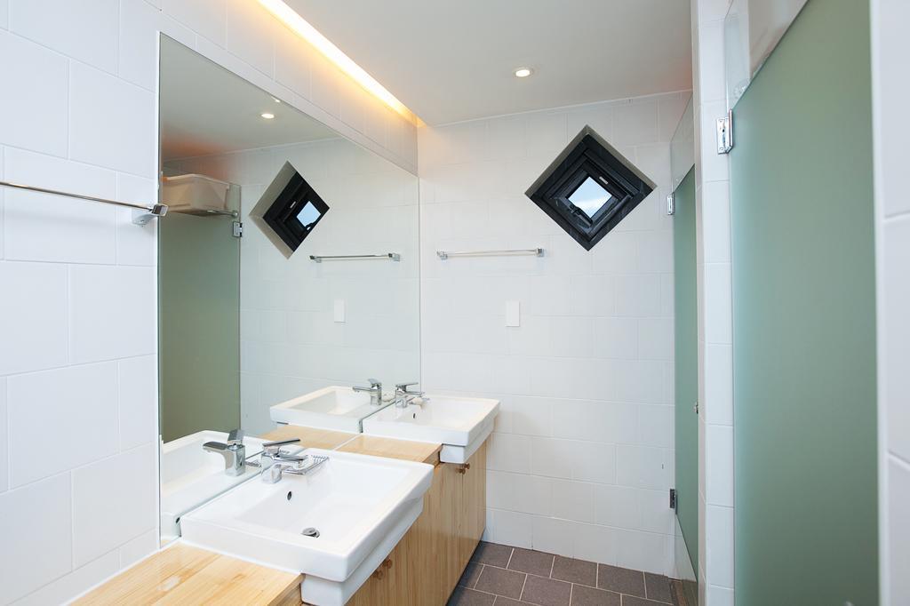 Jeju accommodation budget Jeju Mir Guesthouse (1)