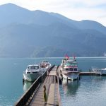 Sun Moon Lake itinerary — Exploring Sun Moon Lake & Cingjing Farm for 1 day trip