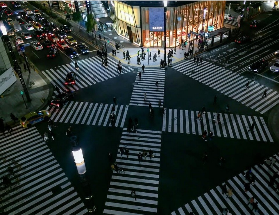 ginza six tokyo best shopping area in tokyo,best shopping district in tokyo (1)
