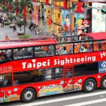 Taipei Hop on Hop off bus review — How to spend 1 perfect day on a sightseeing bus around Taipei, Taiwan?