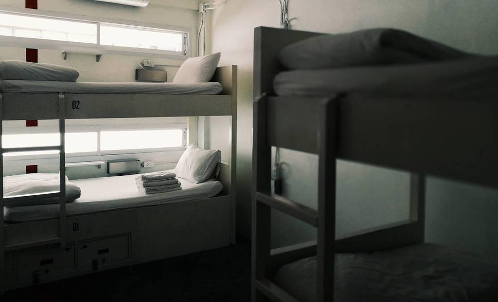 HQ Hostel Silom8