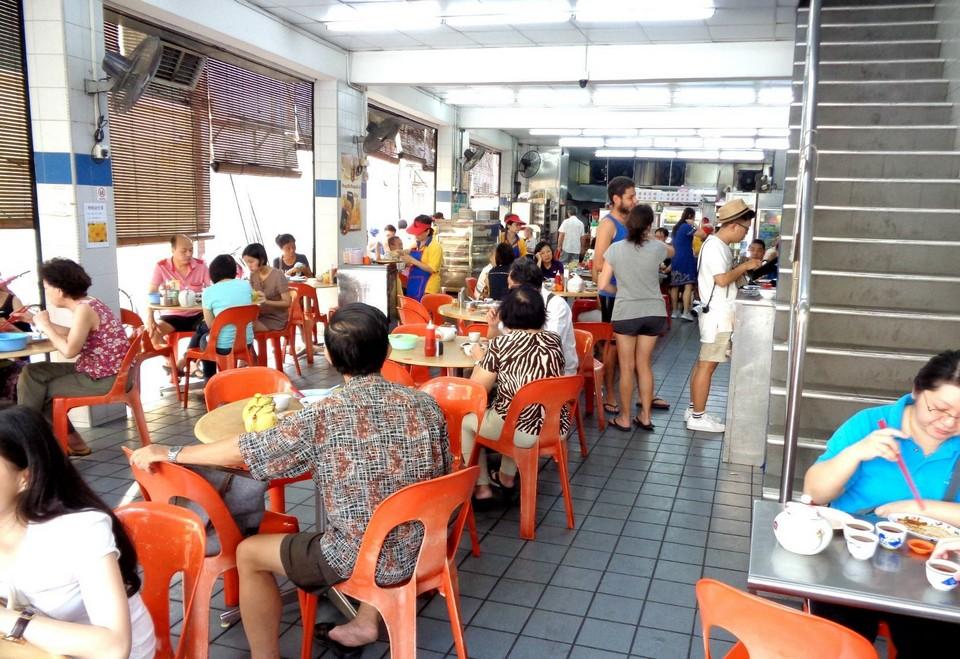 Tai Tong Restaurant43