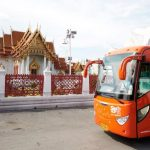 Siam Hop on Hop off bus review — Explore the Bangkok's bustling streets on a bus trip