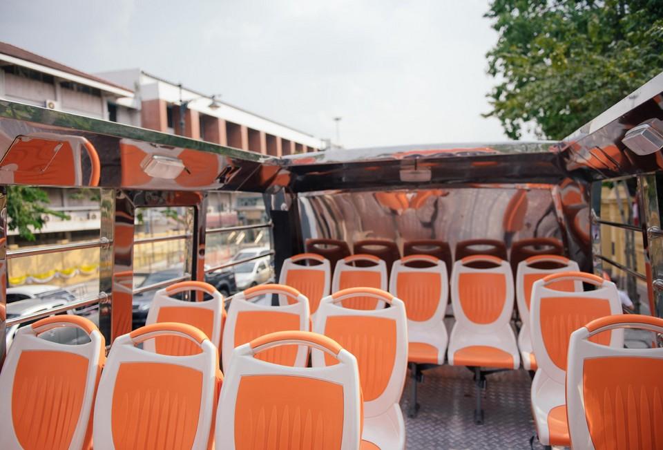 siam hop on hop off bus bangkok thailand (15)