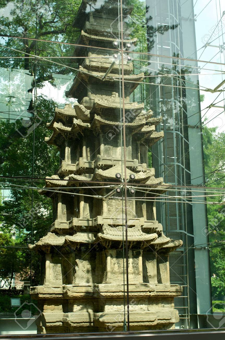 Tapgol (Pagoda) Park