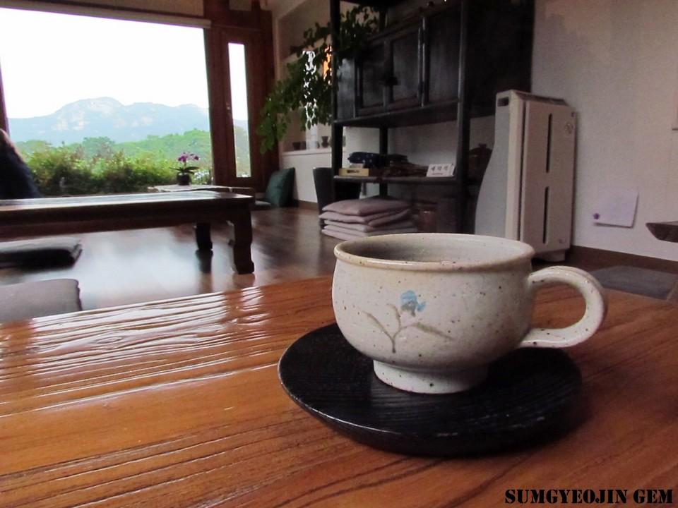 insadong teahouse