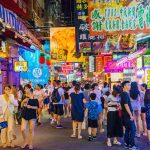 Taichung night market blog — 5 best night market in Taichung (Taichung best night market) you must-go