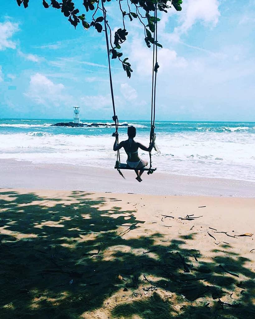 Nang Thong Beach — Khao Lak (2)