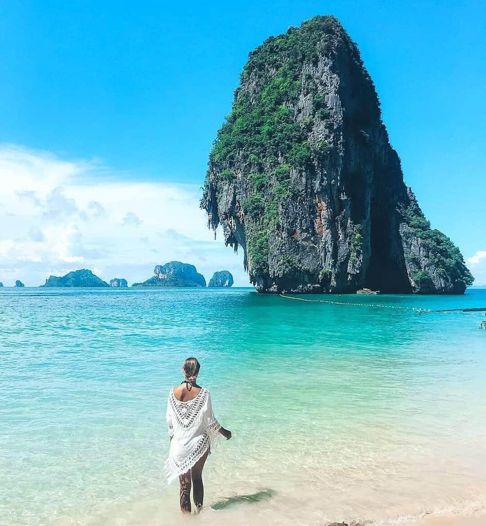 Phra Nang Beach 3