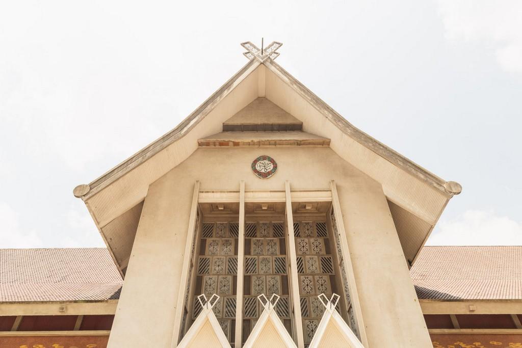 National Museum of Malaysia (Muzium Negara) (1)