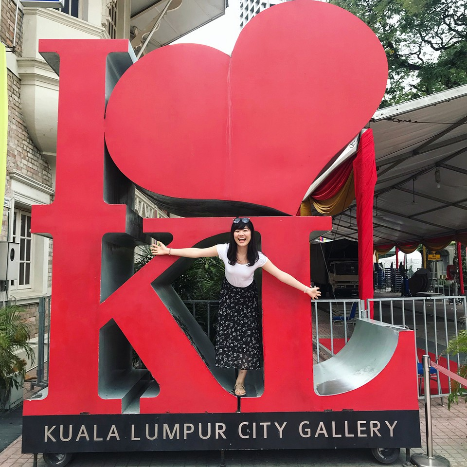 merdeka square and ilovekl famous icon (1)