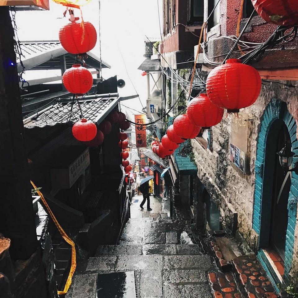 Jiufen taipei taiwan (1)