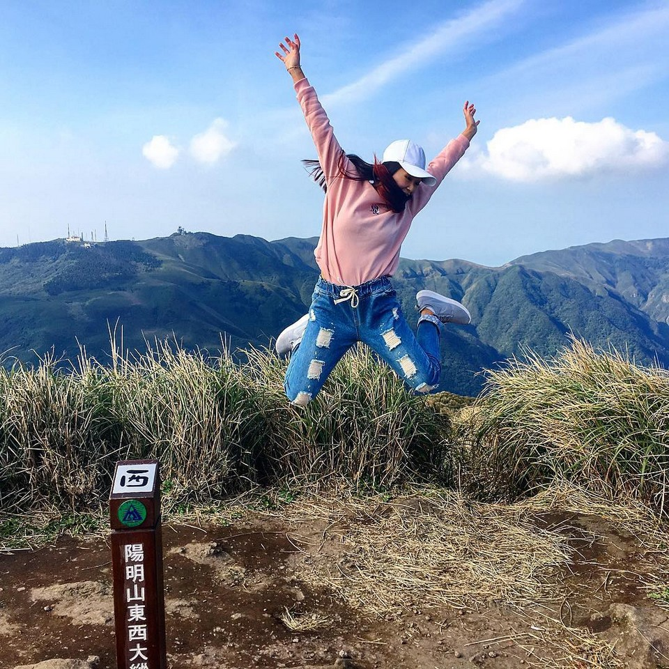 Yangmingshan National Park (1)