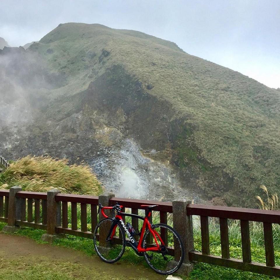 Yangmingshan National Park (1)