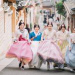 Hanbok Korea rental review — How much is hanbok rental in Korea & where to rent hanbok in Korea?
