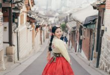 hanbok korea3