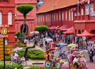 6 nights 7 days singapore malaysia itinerary