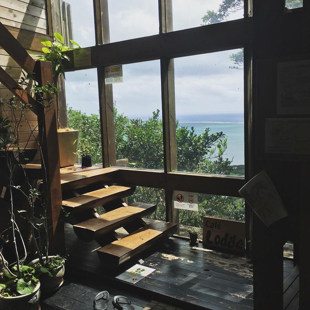 Best cafes in Okinawa Fuyu Café (1)