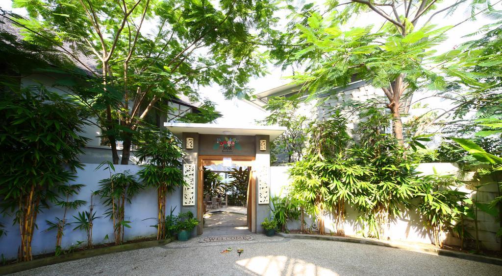 | 808 residence bali