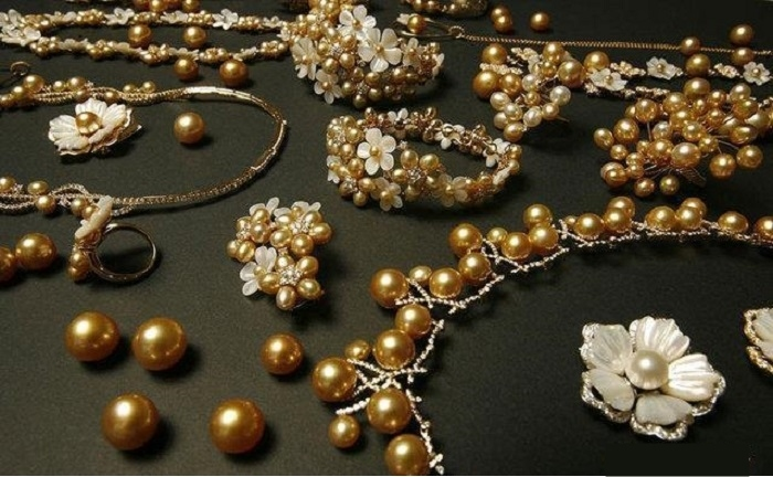 Best things to buy in the Philippines Pearl and pearl jewelry (2)