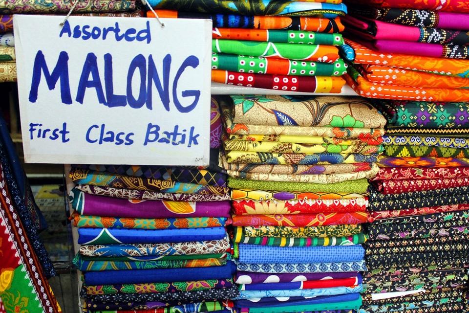 filipino textile