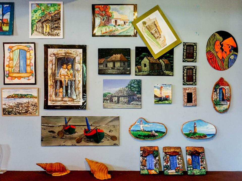 painting souvenir filipino3