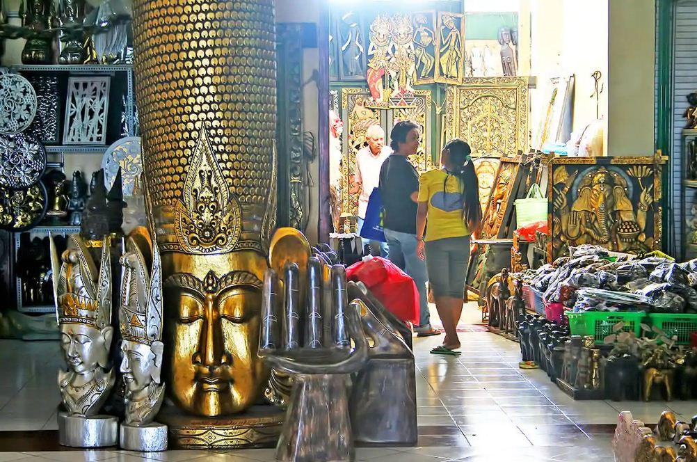 Art Market Kumbasari (1)