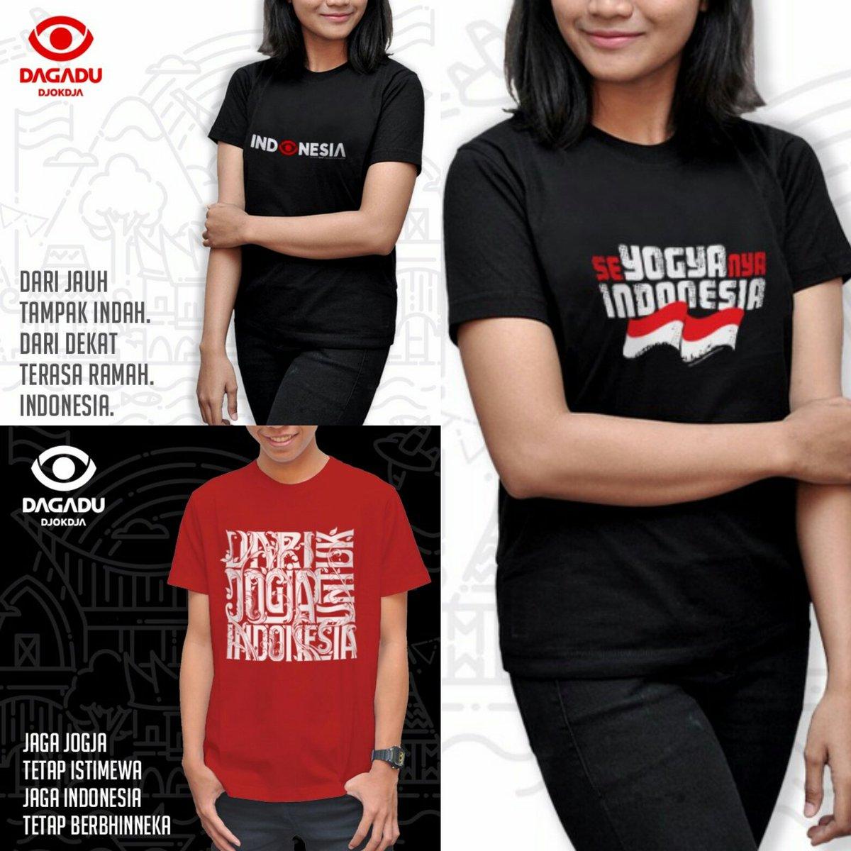 Dagadu T-shirt