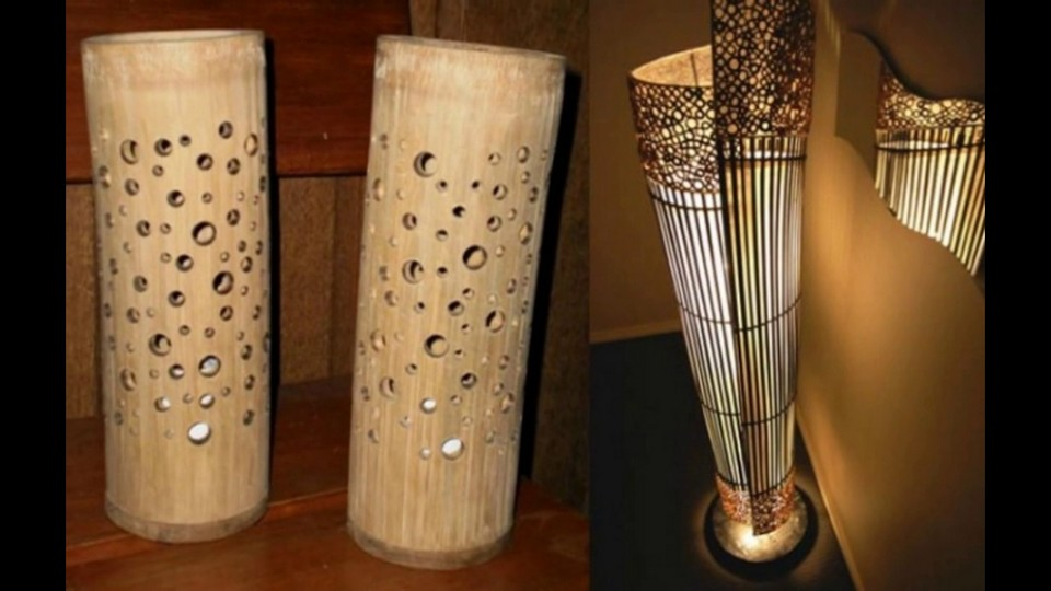 Indonesia famous things Handicrafts (1)