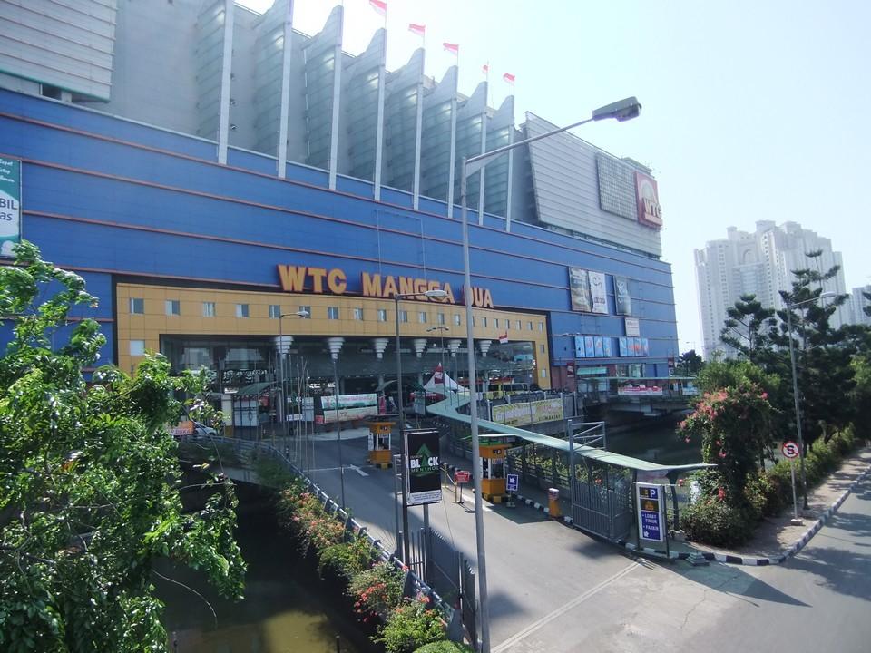 Mangga Dua Mall (2)