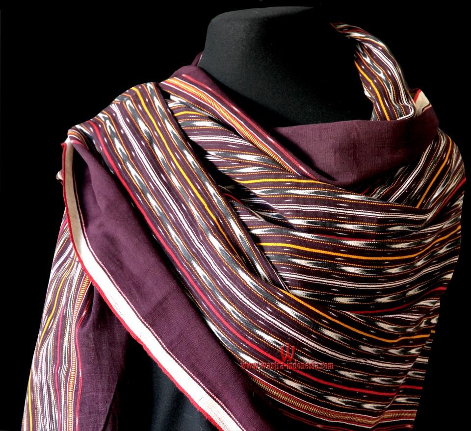 Ulos fabric (Batak)