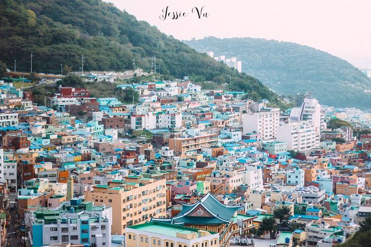 gamcheon village (2)