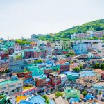 Gamcheon culture village blog — How to go & What to do at Gamcheon culture village?