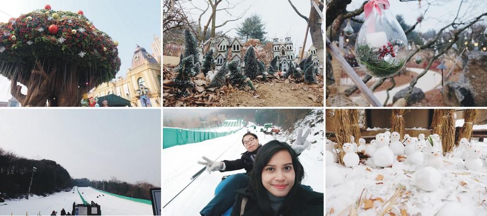 everland winter