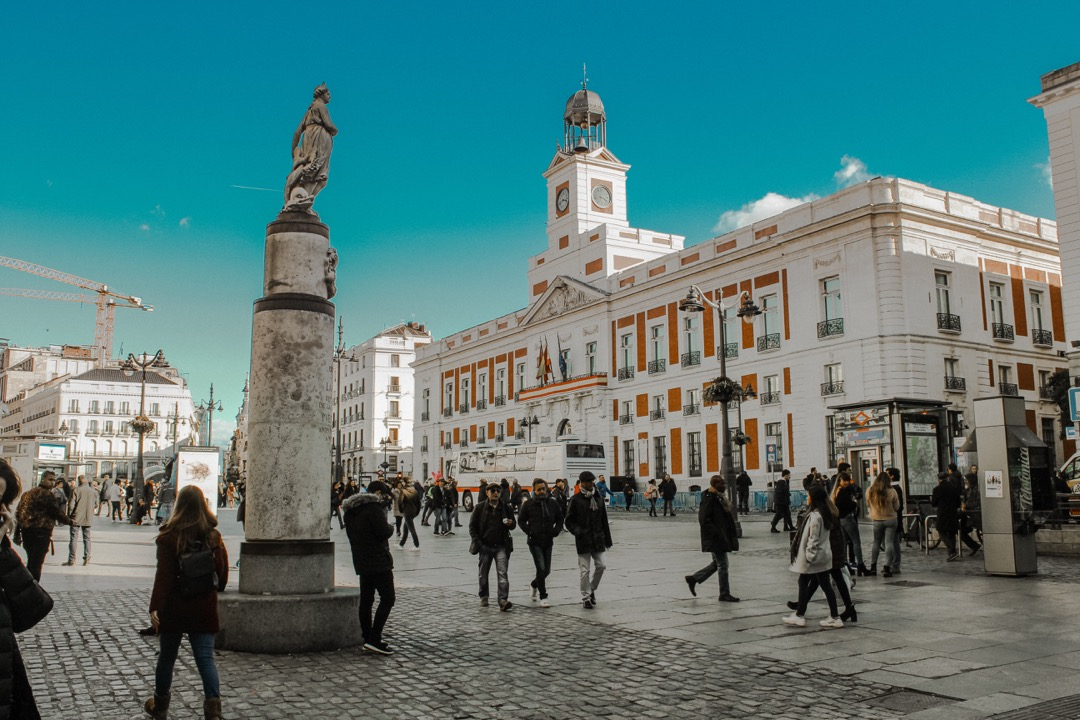 10 days in spain,spain itinerary 10 days