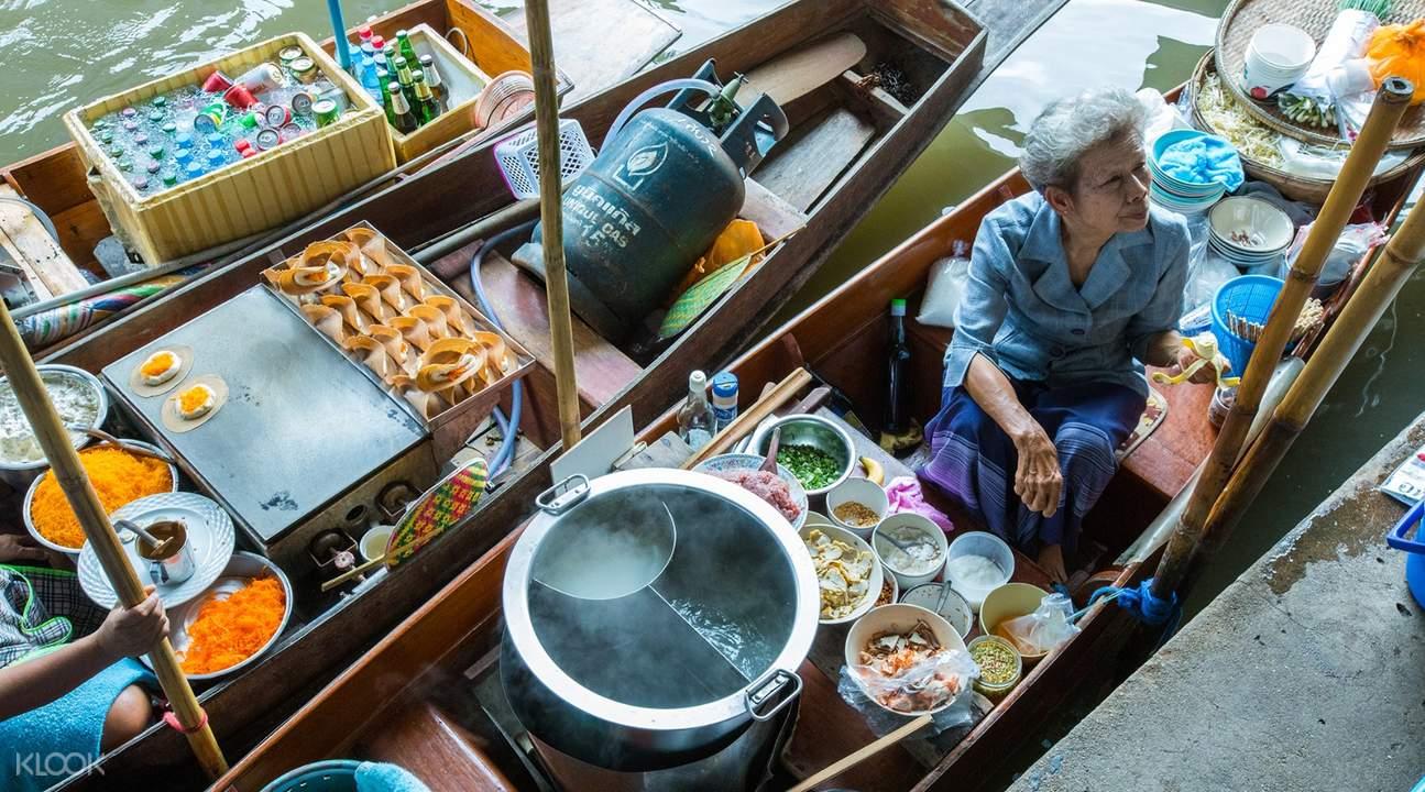 [SALE]ThailandFloatingMarketsDayTour_DamnoenSaduak,Maeklong,andAmphawaMarkets (1)