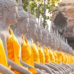 Visit Ayutthaya — The peaceful ancient capital of Thailand