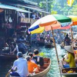 Day trips out of Bangkok — 4 best day tours & day trips from Bangkok you should make