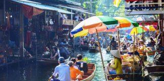 bangkok day trip