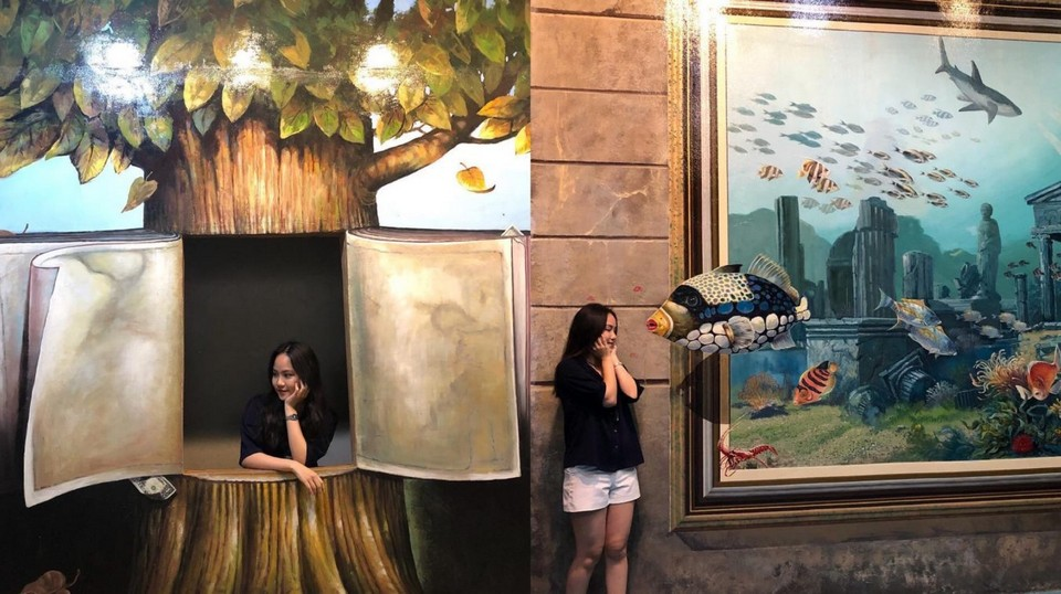 Art in Paradise (1)