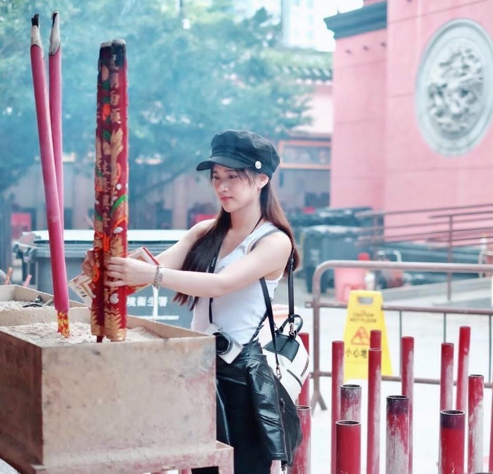 Sha Tin Che Kung Temple (1)