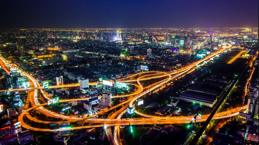 [SALE]BangkokSkyDiningBuffetinBaiyokeSkyHotels76th78thFloor